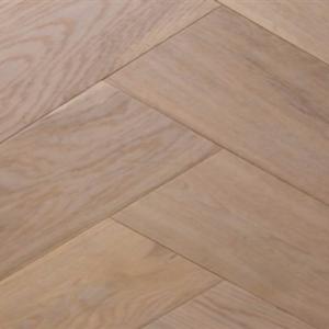 parket houten vloeren Beverly Hills Rustiek Wit Geolied