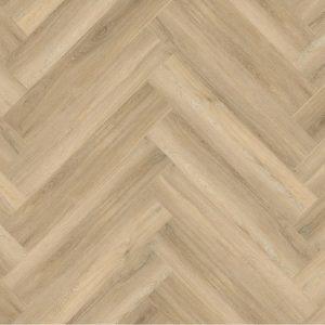 pvc visgraat Floor Life Yup Herringbone Dryback Beige