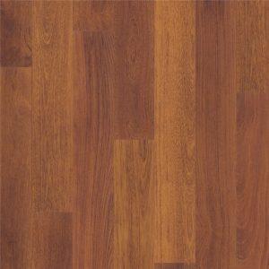 laminaat hout Merbau