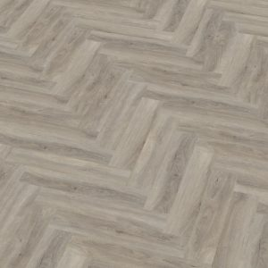 pvc visgraat Yup Herringbone Dryback Light Grey