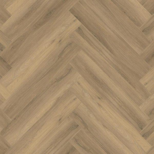 pvc visgraat Floor life Yup Herringbone Dryback Natural