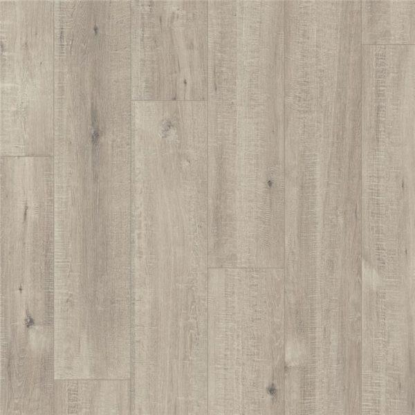 laminaat hout Eik Grijs Met Zaagsneden