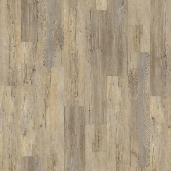 pvc visgraat Floor Life Bondi Beach Dryback Smoky