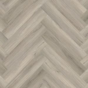 pvc visgraat Yup Herringbone Click Grey