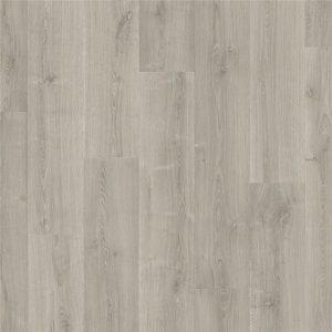 laminaat hout Geborstelde Eik Grijs