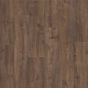 pvc houten vloeren Quick Step Herfst Eik Chocolade