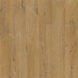 pvc houten vloeren Quick Step Katoen Eik Diep Natuur