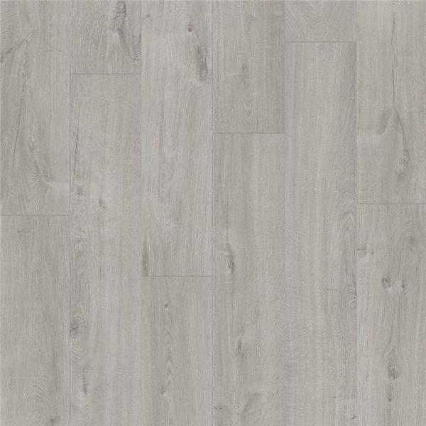 pvc houten vloeren Quick Step Katoen Eik Koud Grijs