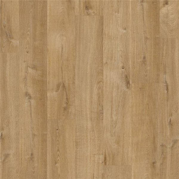 pvc houten vloeren Quick Step Katoen Eik Natuur