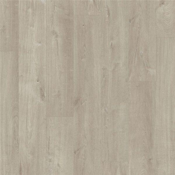 pvc houten vloeren Quick Step Katoen Eik Warm Grijs