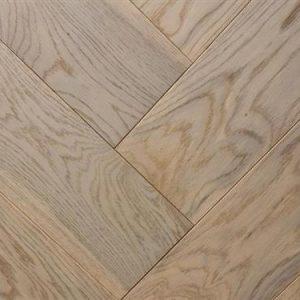parket houten vloeren Beverly Hills Rustiek Dubbel Geolied Wit