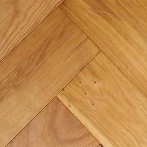 parket houten vloeren Beverly Hills Rustiek Naturel Geolied
