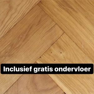 parket houten vloeren Beverly Hills Rustiek Naturel Geolied