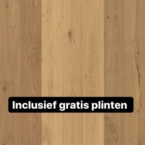 Floor Life Parket Venice Rustiek Naturel Geolied