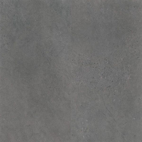 pvc tegel vloeren Chelsea Dryback Dark Grey