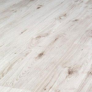laminaat vloer Oak 2000 White