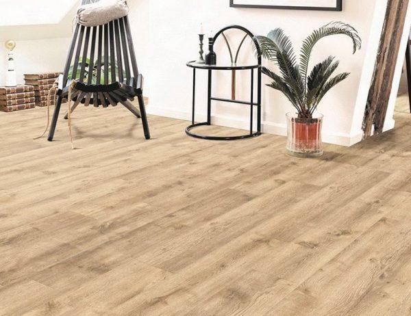 pvc houten vloeren genua oak click 124279