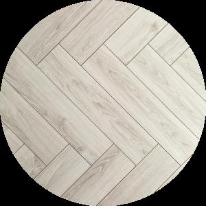laminaat visgraat vloer herringbone oak 1435