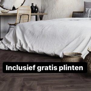 pvc visgraat vloeren ultimo oslo oak herringbone dryback 124890