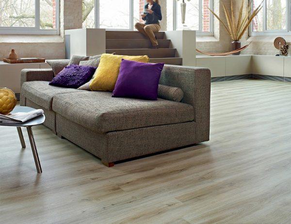 pvc houten vloer san francisco oak click 122240