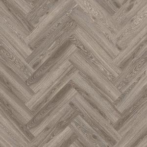 pvc visgraat vloer Moduelo Parquetry Blackjack Oak 22937 Dryback