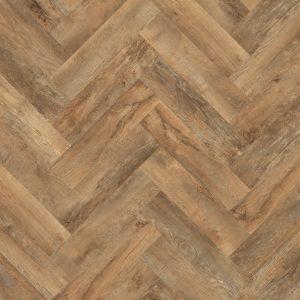 pvc visgraat vloer Moduelo Parquetry Country Oak 54852 Dryback