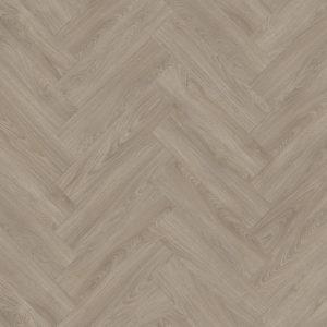 pvc visgraat vloer Moduelo Parquetry Laurel Oak 51937 Dryback