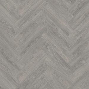 pvc visgraat vloer Moduelo Parquetry Laurel Oak 51942 Dryback